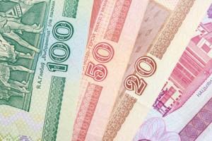 Sanctions give Belarus a headache