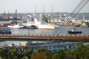 EU Ukraine DCFTA vs Eurasian customs union: flexibilities on technical standards implementation in sight