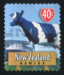 Gaining attention: New Zealand's quest for a free trade agreement with the EU