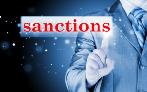 Business & European sanctions against Russia: the uncertainty factor