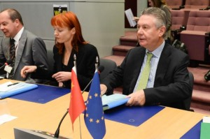 """Realpolitik"" – Karel De Gucht's imprint on EU trade policy"