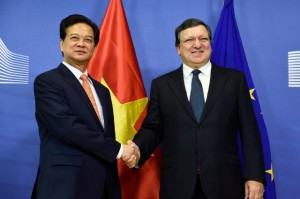 Comment: Why the planned European free trade deal with Vietnam will not likely see light so soon