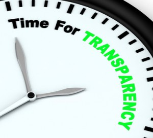 Transparency & TTIP – devil in details, uncertainty over follow-up