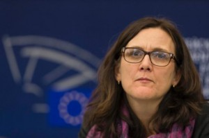 EU ready to agree to a scaled-down Doha deal