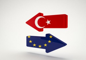 EU-Turkey customs union upgrade faces uncertain outlook