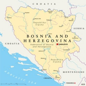 Expert interview : Lifting trade preferences for Bosnia & Herzegovina is counterproductive