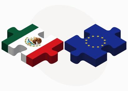 In brief: EU Mexico to launch FTA upgrade negotiations