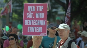 Blog: TTIP, public opinion and old age in Europe