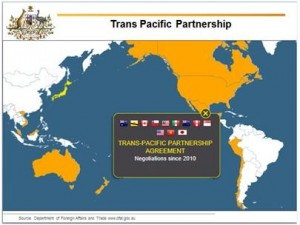 EU urged to launch trade talks with TPP countries, starting with New Zealand