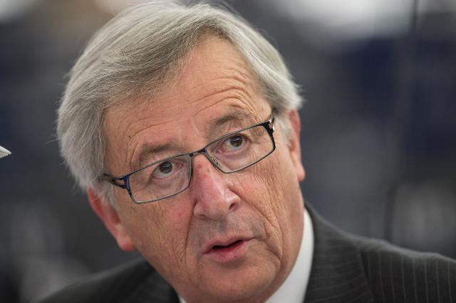 Juncker opens the door to EU-Eurasian Union rapprochement