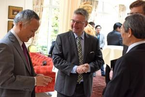 Exclusive – MEP Jan Zahradil: Parliament should endorse EU Vietnam FTA
