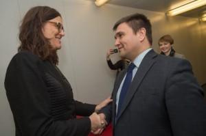 Dutch Ukraine referendum: EU ability to sign international treaties at stake