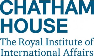 Chatham House Conference: Global Trade 2016