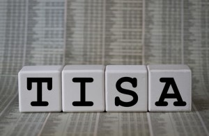 TiSA: modest ambitions