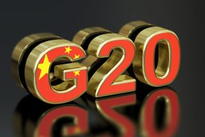 EU presidents outline trade wish list for G20 summit as protectionism worries shift to investment