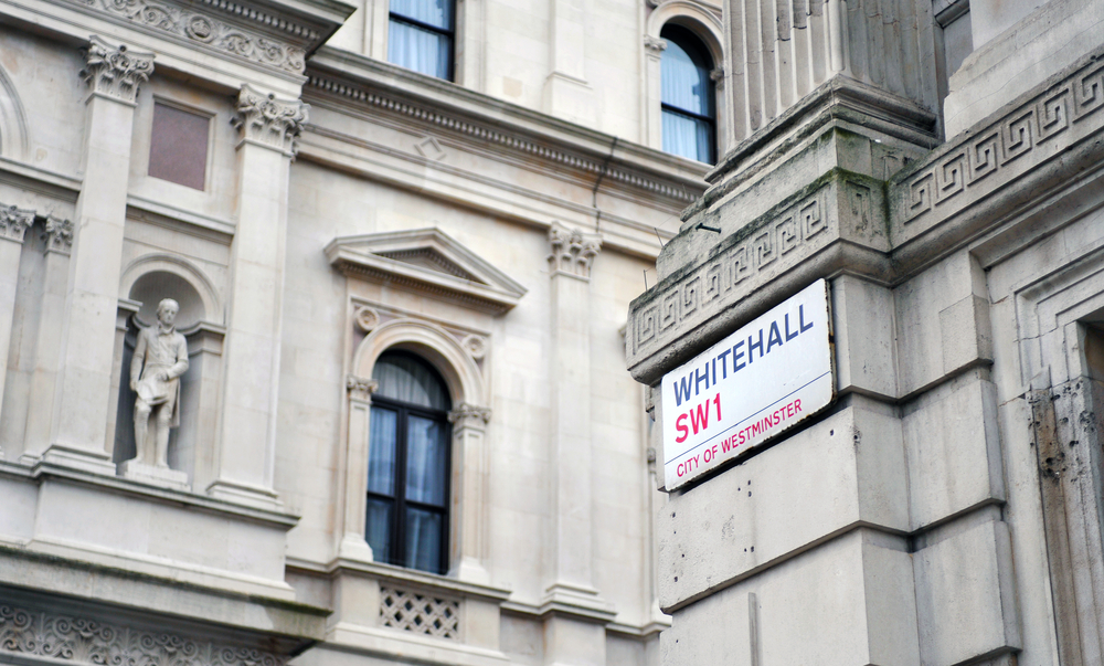 Brexit: who will run key trade functions in Whitehall