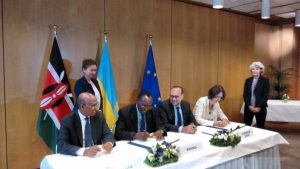Kenya and Rwanda save their trade preferences with EU by signing EAC EPA ahead of others