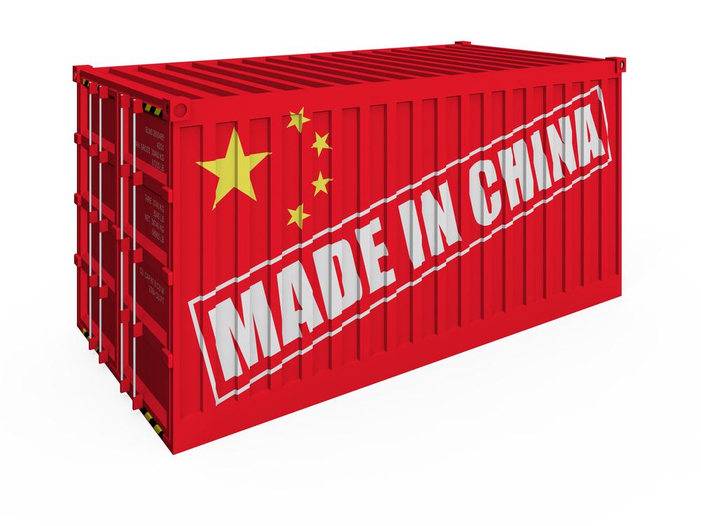 EU China MES move makes few people happy