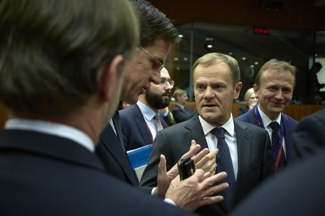 EU Ukraine association deal declaration faces potential rough ride in Dutch upper house