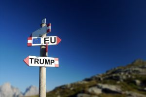 Insight: EU, US and China trade – a common line of defence