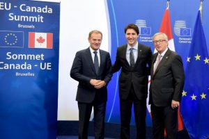 In brief: Spain ratifies CETA as provisional application delayed