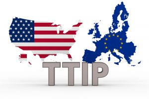 Comment: What's all that noise about TTIP?