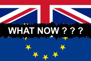 'Hard Brexit' option in question after UK election