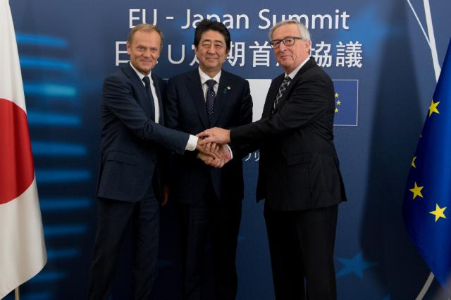 Deep dive: The beef in the EU Japan Economic Partnership Agreement