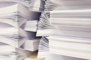 EU files legal case against Turkish paper import licensing