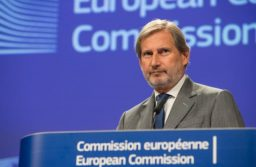 EU Turkey customs union : member states getting tougher on rule of law