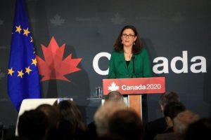 ROUNDUP: CETA ratifications, anti TTIP CETA Japan campaigns