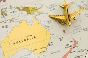Commission's MIC and New Zealand – Australia FTA wish list