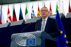Trade – key takeaways from Juncker State of Union speech