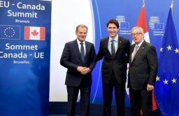 In brief: CETA – state of play member state ratifications