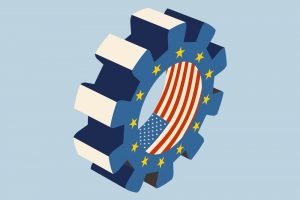 EU and US sign insurance agreement as transatlantic economic contacts intensify