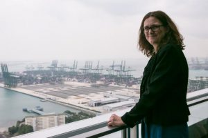 Asian FTA update: Singapore, Vietnam, Japan