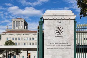 EU and UK kick off WTO separation process