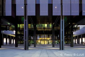 Belgium files four questions to CJEU on CETA's investment court