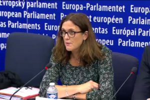 Trilogue compromise: labour standards creep into EU trade defence legislation
