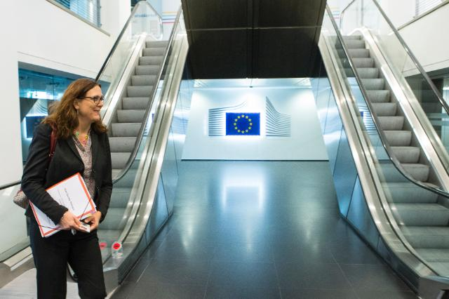 Transparency: Why NGOs won't be satisfied with EU Commission efforts