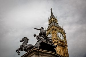 Brexit Notes: UK tax and trade bills – state of play