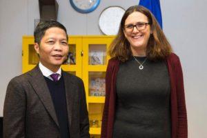 A week in Brussels: Latin America, Vietnam, TDI, MIC