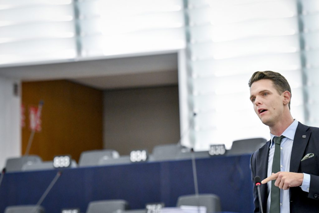 Fjellner: My reasons for supporting the new EU dumping methodology