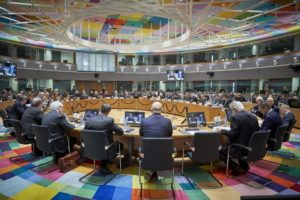 Comment: Member states prop up trade policy as foreign affairs, climate instrument