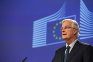 Brexit transition: Just how rigid is the commission on EU jurisdiction?