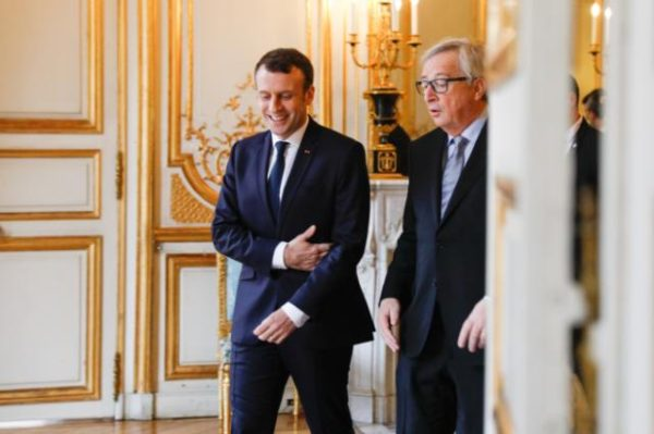 Dispatch from Paris: How Macron's pragmatism is winning the day on trade