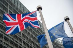Brexit Notes: German business steps up trade demands on new government