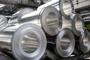 Flash: Commission to press ahead with definitive post Section 232 steel safeguards
