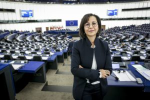 Saïfi: Europe's trade deals must be better implemented