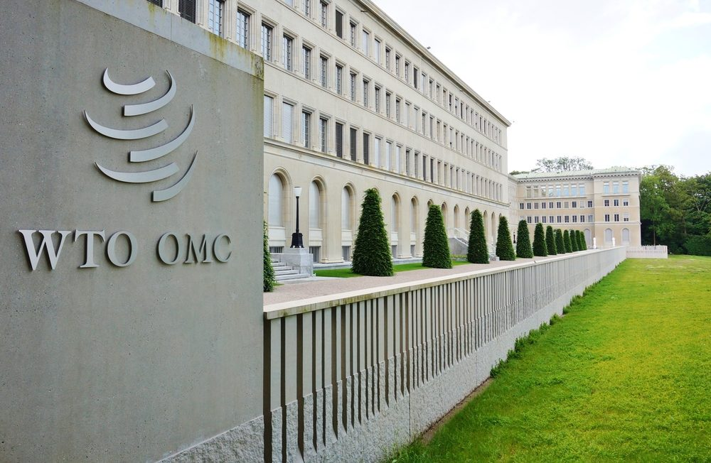 Comment: The WTO can be reformed with or without the US